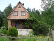 Дача 3-уровня гараж/баня/пруд 35 км от Мкад срочно - foto 1