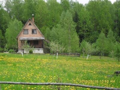 Дача 3-уровня гараж/баня/пруд 35 км от Мкад срочно - main