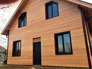 Отделка деревянных Домов и Бань доступные цены