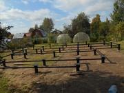 Свайно винтовой Фундамент установим в Борисовском районе - foto 0