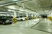 Правильные полы для паркинга