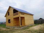 Дом из бруса строительство под ключ недорого - foto 2