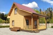 Дом из бруса строительство под ключ недорого - foto 3
