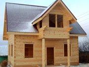 Дом из бруса строительство под ключ недорого - foto 4
