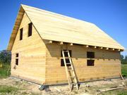 Дом из бруса строительство под ключ недорого - foto 5