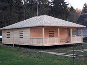 Построим Дом из бруса на любой вкус и бюджет - foto 1