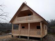 Построим Дом из бруса на любой вкус и бюджет - foto 2