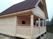 Построим Дом из бруса на любой вкус и бюджет - foto 3