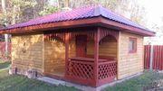 Построим Дом из бруса на любой вкус и бюджет - foto 4
