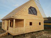 Построим Дом из бруса на любой вкус и бюджет - foto 5