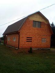 Построим Дом из бруса на любой вкус и бюджет - foto 6