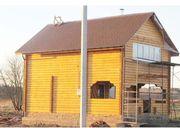 Построим Дом из бруса на любой вкус и бюджет - foto 7
