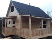 Построим Дом из бруса на любой вкус и бюджет - foto 8