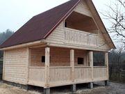 Построим Дом из бруса на любой вкус и бюджет - foto 9