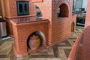 Кладка:Печь,  Камин,  Барбекю в Борисове и районе - foto 3