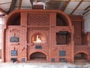 Кладка:Печь,  Камин,  Барбекю в Борисове и районе - foto 4