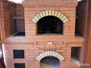 Кладка:Печь,  Камин,  Барбекю в Борисове и районе - foto 6