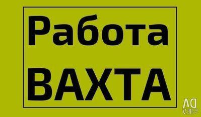 Требуются Строители на Вахту в С-Петербург из Борисова - main