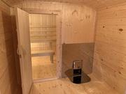 Что такое перевозная баня под ключ и почему она стала популярной